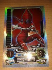 Force Attax Star Wars Serie 3  Force Meister 237 Karis Sammelkarte