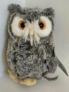 Harry Potter PIGWIDGEON Owl Plush Wizarding World Harry Potter Universal Studios