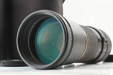 【 NEAR MINT 】 TAMRON SP AF 200-500mm F/5-6.3 Di LD IF for Nikon From JAPAN  #999