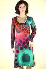DESIGUAL Kleid *VEST_DORIA*  fresa    Herbst/Winterkollektion