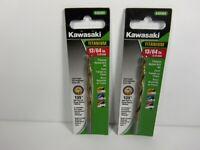 Kawasaki 841343 Titanium Coated 13 Step Drill