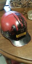 MSA COMFO-CAP Coal Miner's Hardhat