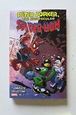 Peter Porker Spectacular Spider-Ham Complete Collection Vol 1 Graphic Novel Book