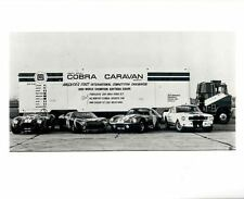 1966 Ford Shelby Cobra Caravan Factory Photo u1177-BHUQAO