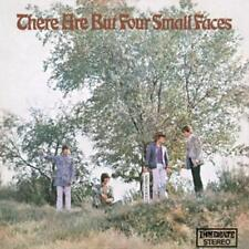 There Are But Four Small Faces von Small Faces (2014)
