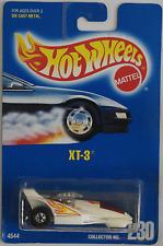 Hot Wheels-xt-3 madreperla nuevo/en el embalaje original us-Card