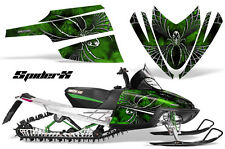 ARCTIC CAT M CROSSFIRE SNOWMOBILE SLED GRAPHICS KIT WRAP CREATORX SXG