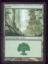 Magic 306/306 - Terrain de base : Fôret