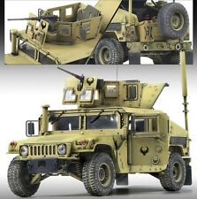 M1151 Expanded Capacity Armament Carrier Plastic Model Kit Academy 1/35 #13415