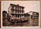 Venezia - palazzo Vendramin [grande, b/n, viaggiata]