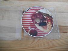 CD Pop Jamie Lidell - Compass (14 Song) Promo WARP cb