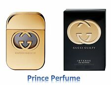 GUCCI GUILTY INTENSE EDP VAPO NATURAL SPRAY - 30 ml
