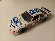 ERTL 1994 BUTCH MILLER #52 FORD THUNDERBIRD QUALITY CARE NASCAR 1:18