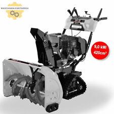 Lumag Schneefräse mit Raupenantrieb SFK80 Schneeschieber Schneeräumer