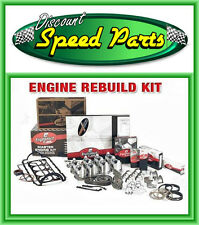 Ford 302 5.0L Engine Rebuild kit by Enginetech 1983-1984