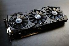ASUS Rog STRIX GeForce GTX 1070 8g Gaming OC Edition