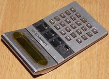 Casio calculadora cq-81 ordenador Calculator cuarzo Clock reloj despertador Calc