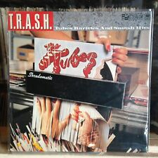 [Rock/Pop]~Nm Lp~The Tubes~T.r.a.s.h~Rarities And Smash Hits~{1981~A&M~Compil ati