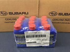 Genuine Subaru Cooling System Conditioner Coolant Head Gasket 12 Pack Case oem
