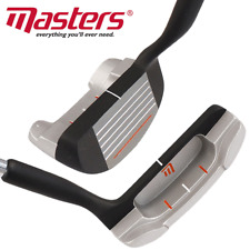 MASTERS GENUS C2 ANTI SHANK GOLF CHIPPER PUTTER JIGGER AMAZING CHIPPING !!!!