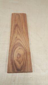 Rosewood Wood Veneer pack 833 for marquetry, furniture restoration, craft work