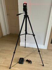Bosch PLL 360 Laser Line Level and Tripod Great Condition Tool