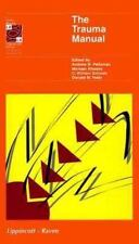 The Trauma Manual (Spiral Manual Series)