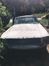 1967 Ford Mustang solid original