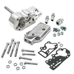 92-99 Harley Evolution S&S Billet Oil Pump Kit 26053-92 67097