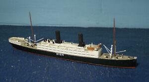 "HL 1:1250 Ö-U Passagierschiff "" WIEN "" HL 35"