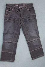 Street One * Jeans * Roy * 3/4 Länge * Gr. 25 *