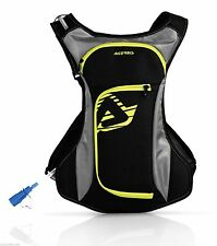 NEW ACERBIS ACQUA 2LTR WALKING HIKING  HYDRATION DRINK CAMEL PACK BAG & TOOL BAG