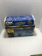Knex 35 Model Ultimate Building Set 480 Pc New Ages 7+