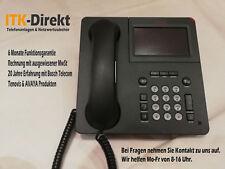 AVAYA 9641G IP Telefon VoIP 700480627 Refurbished Rechnung + Garantie