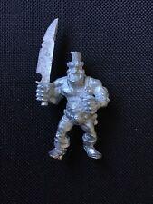 Games Workshop Citadel Warhammer Marauder Ogre