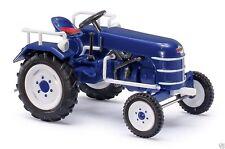 Busch H0 40058 Traktor Kramer KL11 in Blau  1:87