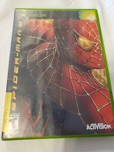 Spider-Man 2 (Microsoft Xbox) Complete