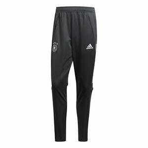 Germany Training Pants - Dk Grey