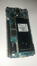 Samsung Galaxy Note 4 SM-N910A UNLOCKED AT&T Motherboard Logic Board Clean IMEI