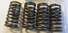 HONDA  CIVIC 1973-76 SET OF 4 OUTER VALVE SPRINGS NEW