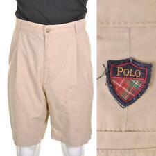 100% Cotton Sportswear/Beach Vintage Shorts for Men