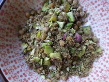 Egyptian Dukkah Crunchy- with pistachio and Aust lemon myrtle - The Spice People