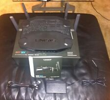Linksys AC3200 Router (WRT32X)
