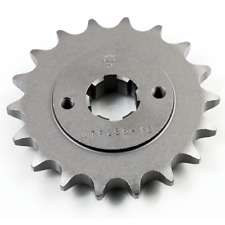 Steel Front Sprocket~1977 Honda CB550K Street Motorcycle JT Sprockets JTF288.18