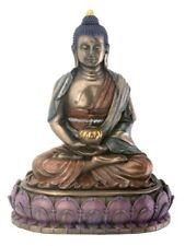 "Amitabha Sculpture Buddha 6"" Tall Statue Figurine"