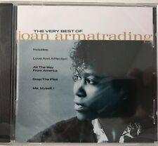 Joan Armatrading - The Very Best Of Joan Armatrading  (CD) New Sealed Free UKP&P