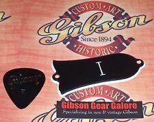 Gibson SG-1 Truss Rod Cover Standard Relic Guitar Parts Custom Studio Deluxe SGJ