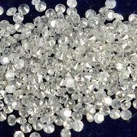 1.00+ Ct Lab Grown Loose CVD Diamonds Lot VVS-VS EF Diamonds For Ring