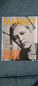 Magnet Magazine 1999 Guided By Voices Robert Pollard