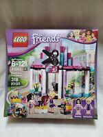 New & Sealed LEGO Friends - Heartlake Hair Salon 41093 Retired HTF